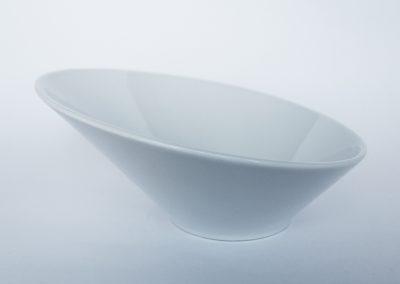 Bowl corona grande 24 x 11 cm alto