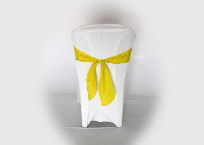 Lazo amarillo biche